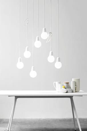 suspension bulb fiction, éditeurs light years, designer kibisi