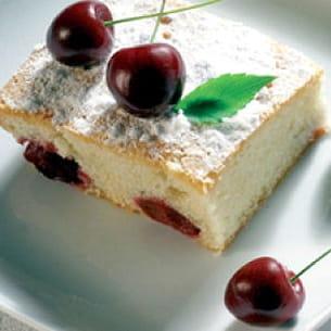 tarte aux fruits tchèque