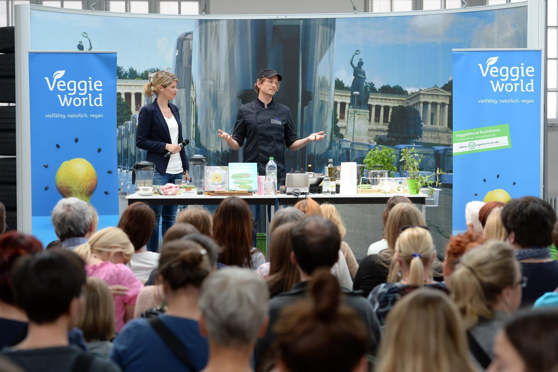 VeggieWorld 2019: dates, billets et lieu du salon vegan à Paris