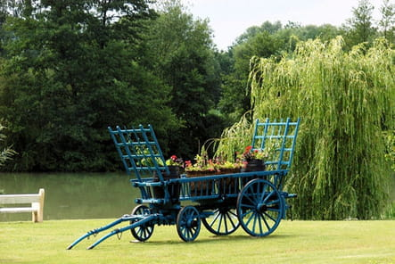 La carriole
