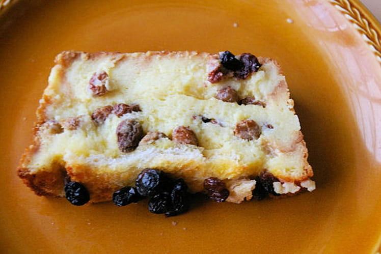 Pandolce (pudding) de Toscane