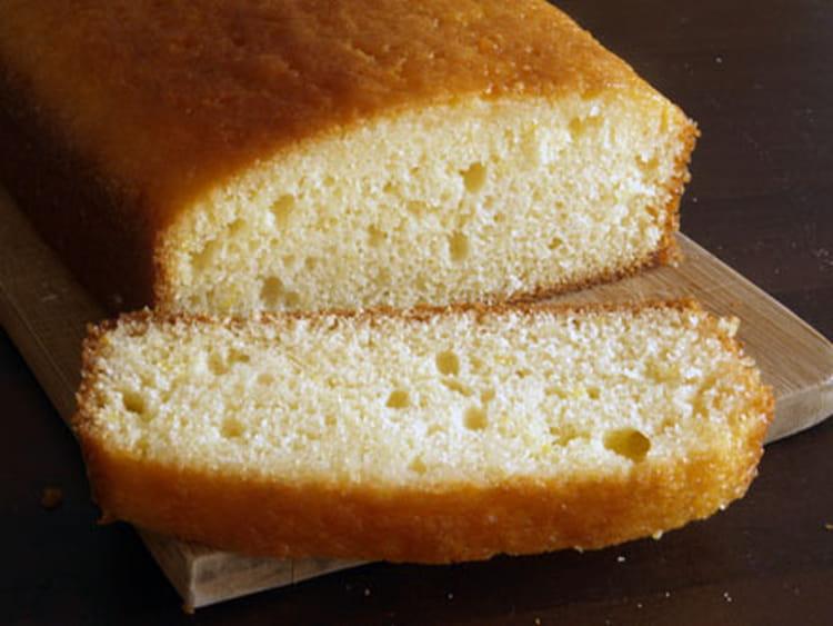 Cuisine Journaldes Femmes Com Recette  Cake Au Citron Pierre Herme