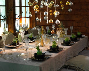table de fête ikea