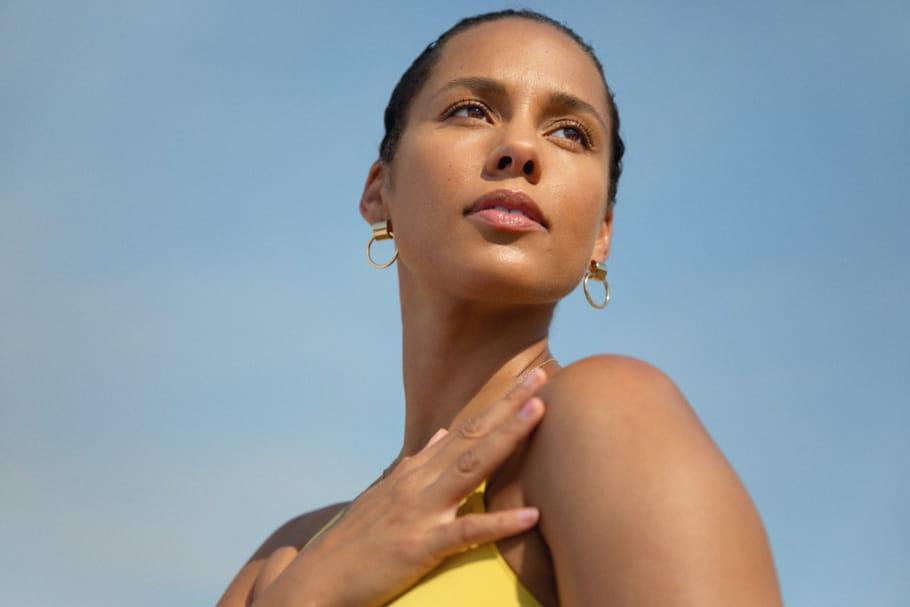 Keys Soulcare, la marque d'Alicia Keys sera disponible en France en avril