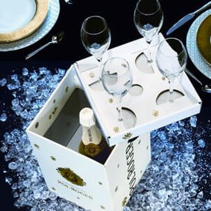 ice-bucket gift box