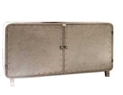 meuble 'cloé' 2 portes de la cabane de zoé