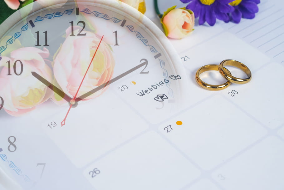 Comment annuler ou reporter son mariage?