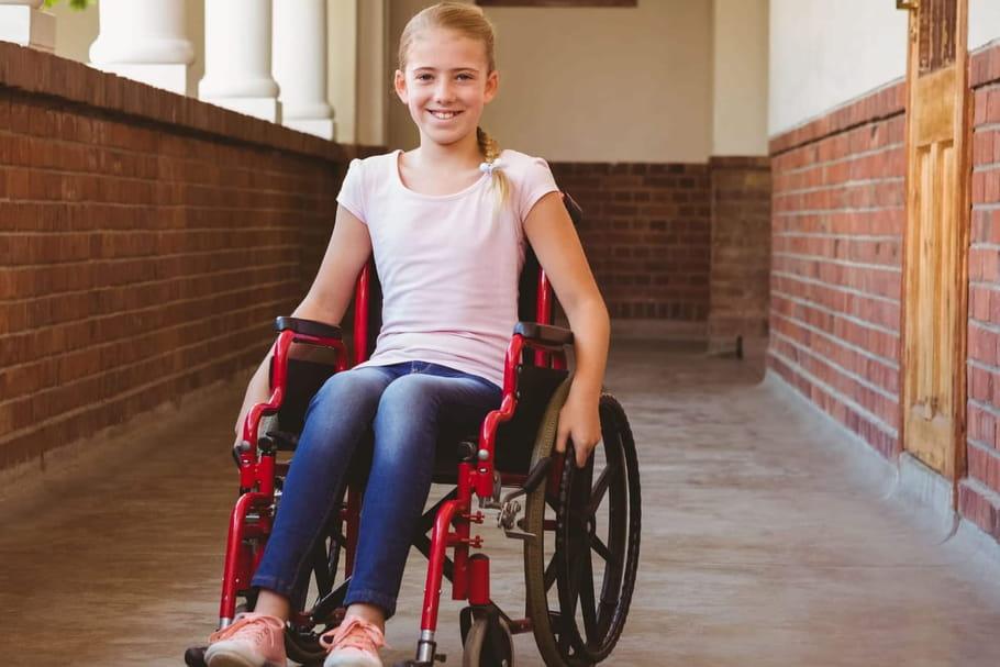AEEH: l'Allocation d'éducation de l'enfant handicapé