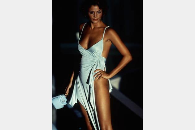 Helena Christensen le 6octobre 1994