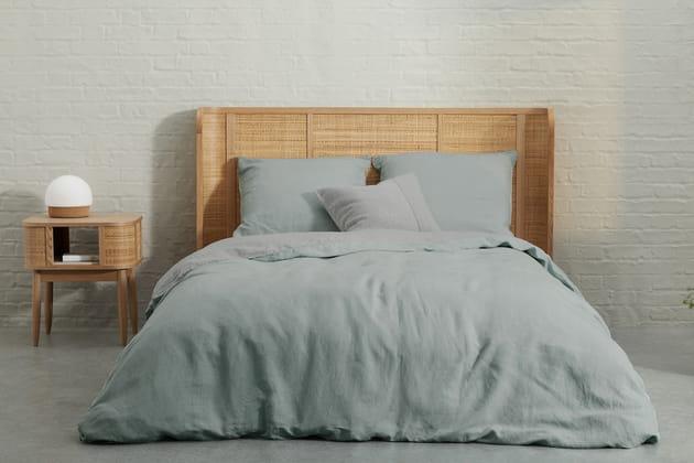 parure made. Black Bedroom Furniture Sets. Home Design Ideas