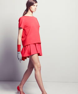 modèle collection 2012