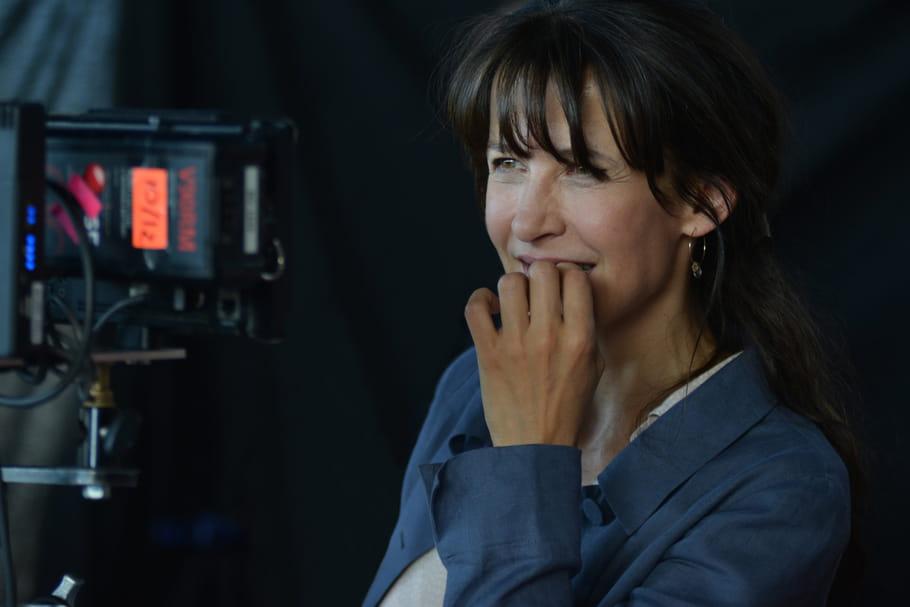 """Sophie Marceau: """"N'ayez pas peur, je ne vous veux que du bien"""""""