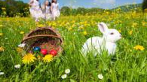 Kinder lance une chasse aux œufs solidaire