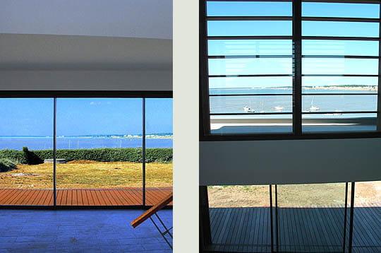 Plusieurs terrasses