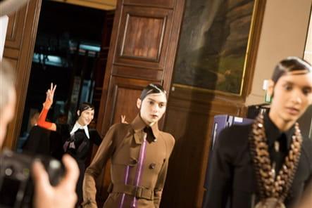 Givenchy (Backstage) - photo 42