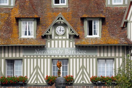 Le Normandy Barrière