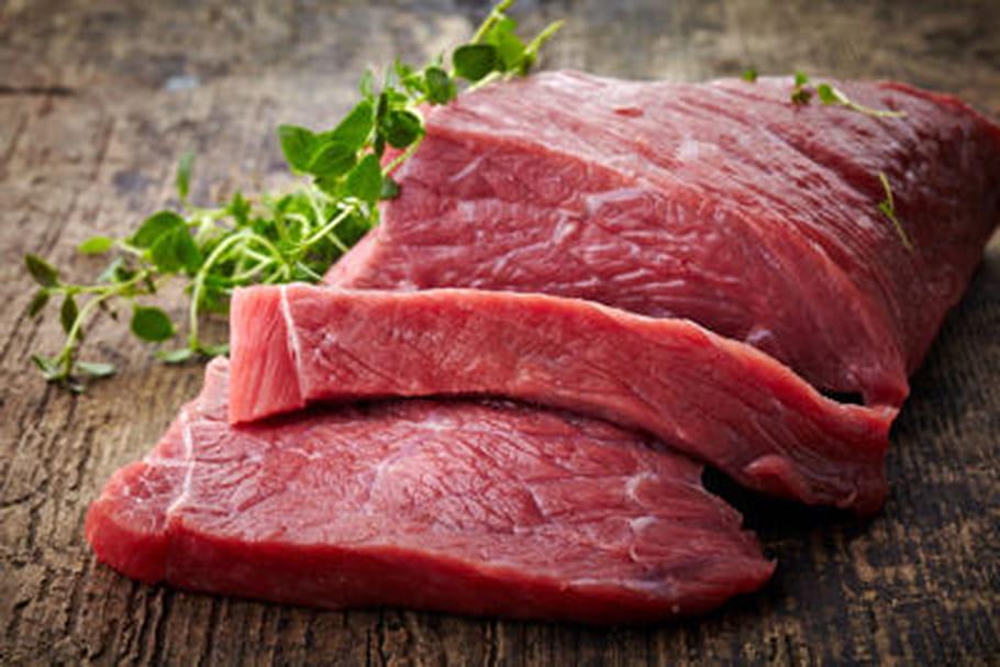 La viande bio ne connaît pas la crise