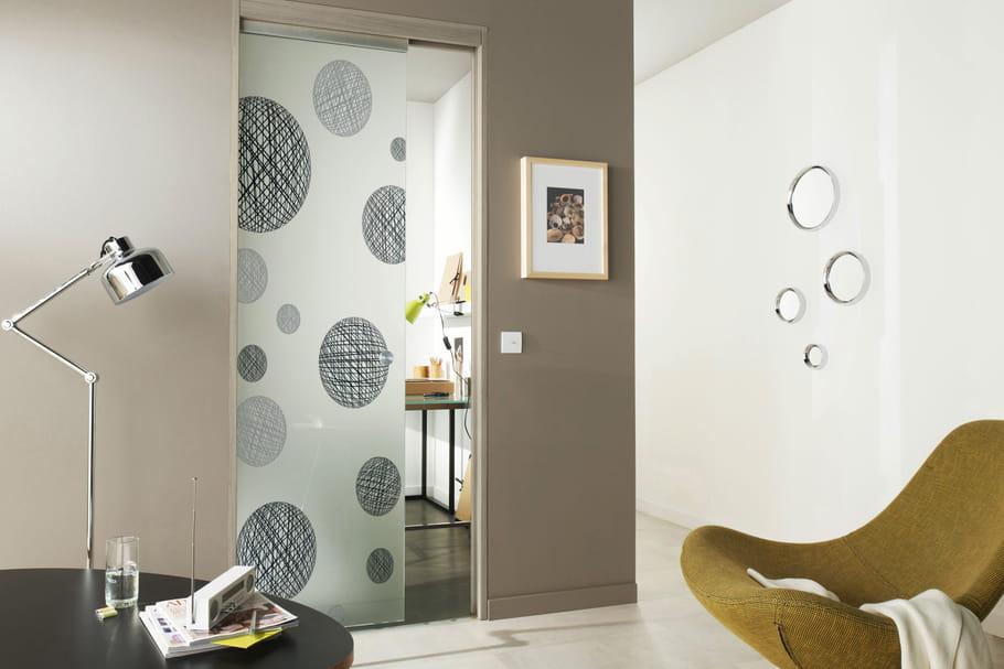Comment choisir une porte coulissante - Prix d une porte coulissante scrigno ...