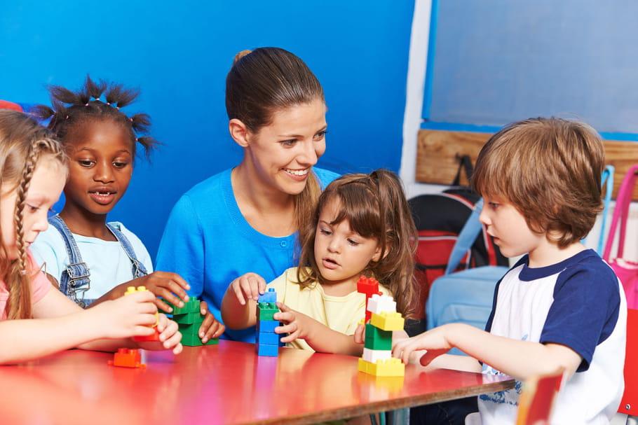 Garde d'enfants après l'école: centre de loisirs ou nounou?