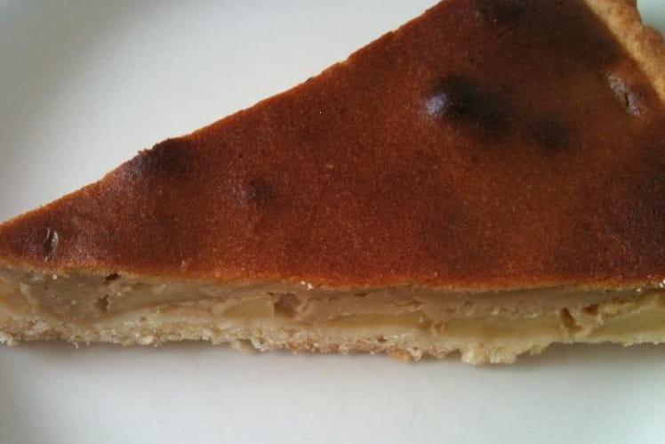 La tarte aux pommes du Nord