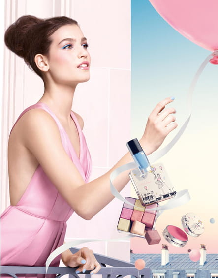 Collection From Lancôme With Love de Lancôme