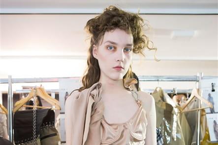 Anne Sofie Madsen (Backstage) - photo 25