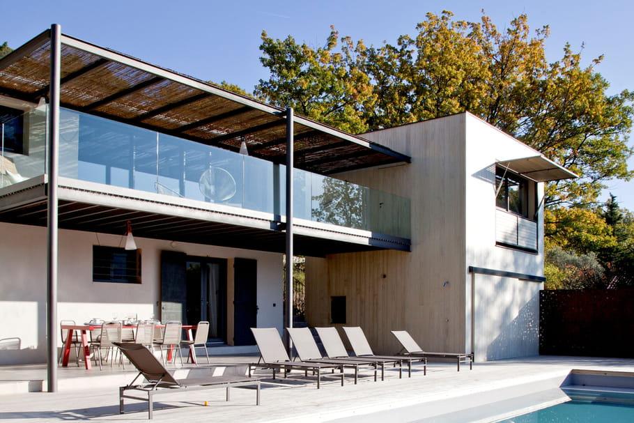 Maison d'architecte: les plus belles réalisations en photos