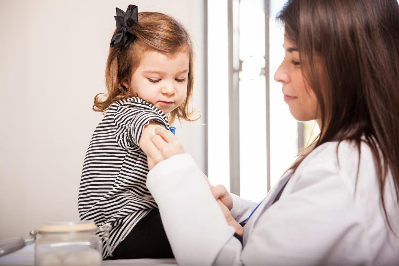 L'accès à la santé renforcé chez les moins de 6ans