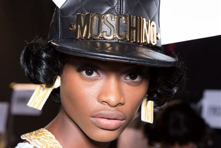 Moschino (Backstage) - photo 13