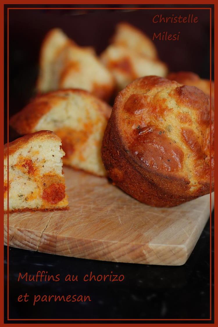 Recette Cake Au Chorizo Facile