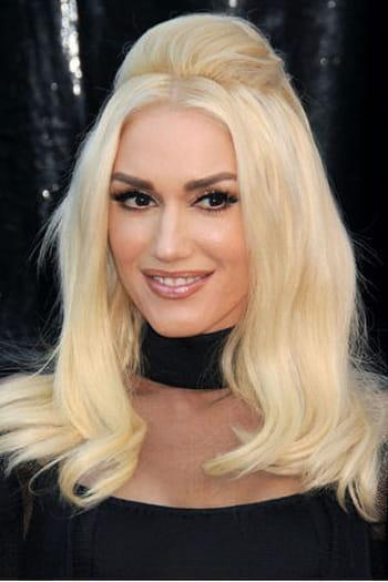 On pique le blond platine de gwen stefani - Blond platine femme ...
