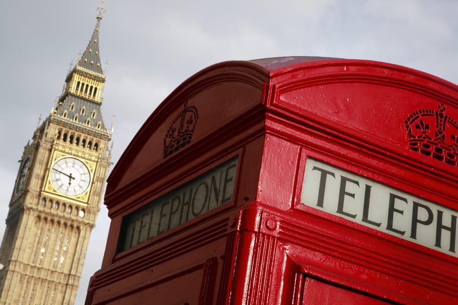 Londres: on file une journée à l'anglaise avec British Airways