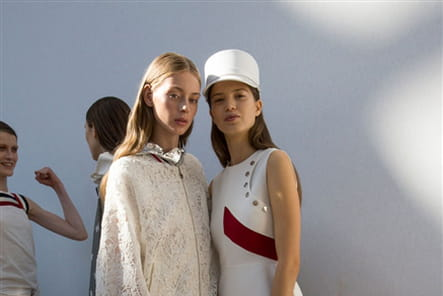 Moncler Gamme Rouge (Backstage) - photo 47