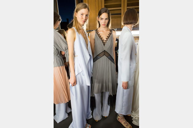Vionnet (Backstage) - photo 40
