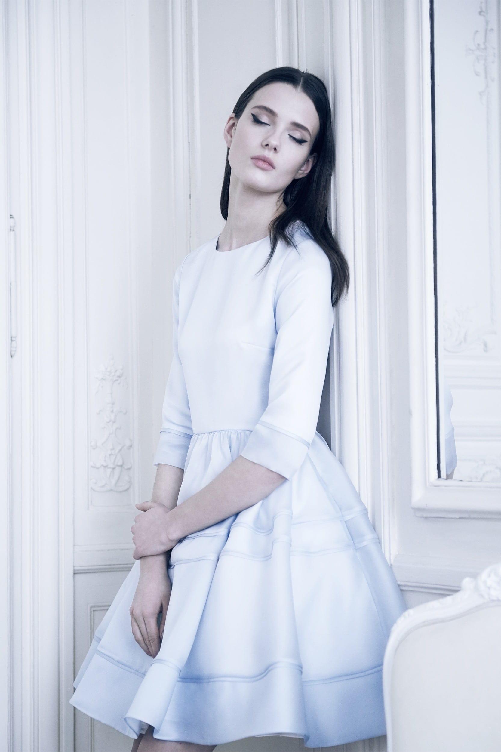 Robe de mariée Alexis de Delphine Manivet
