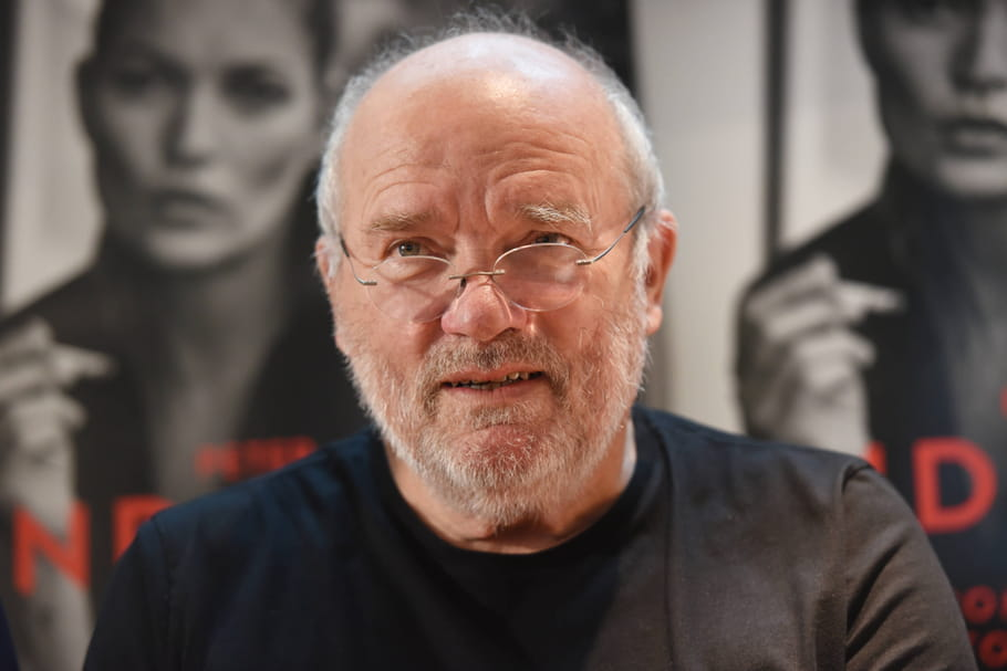 Mort de Peter Lindbergh : le grand photographe de mode nous a quittés