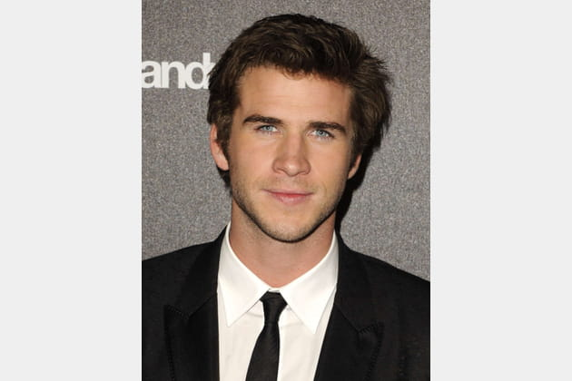 Liam Hemsworth sans barbe