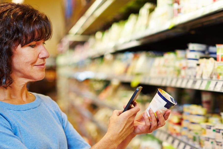 Yuka, foodvisor... Les applications de notation nous aident-elles vraiment à mieux manger?
