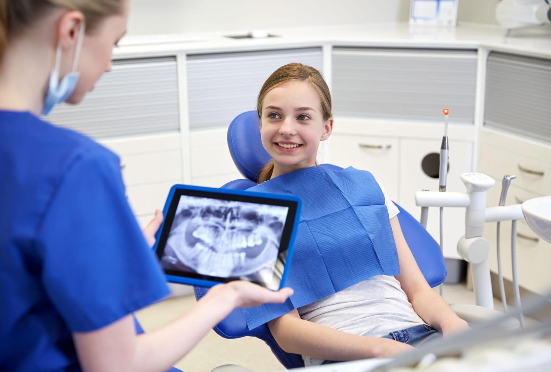 femme dentiste cherche homme)
