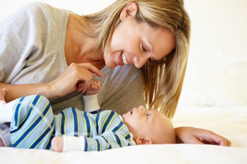 Comment éveiller bébé?