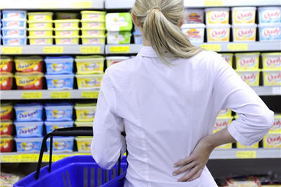 Aliments: vers un étiquetage nutritionnel simplifié?