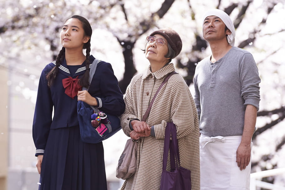 Les délices de Tokyo : un régal
