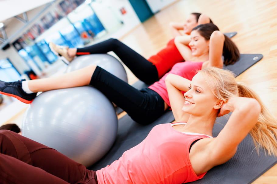 Le Pilates fait-il maigrir?
