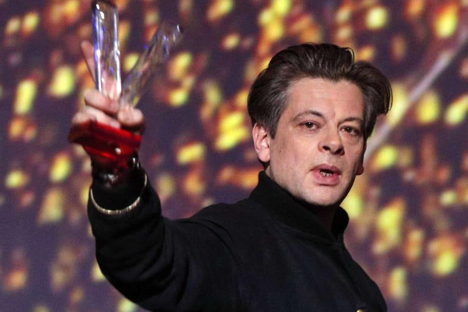 Victoires de la musique 2017 - Renaud : artiste masculin de l'année