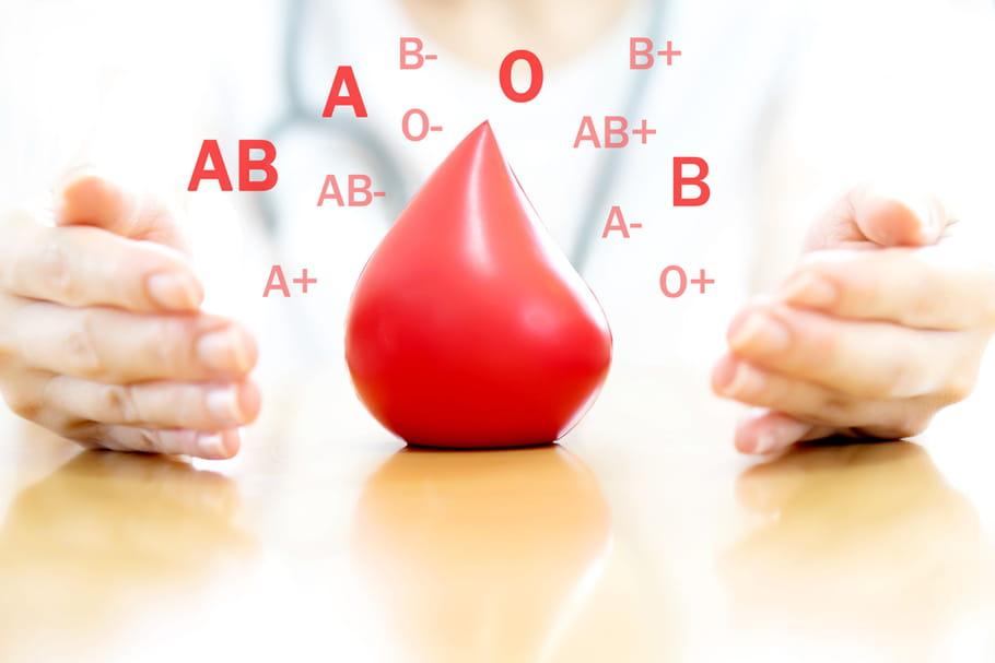 Groupe sanguin et Covid-19: quel groupe est le plus à risque?