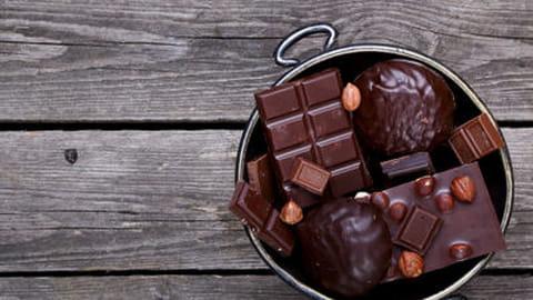 chocolat université Cambridge
