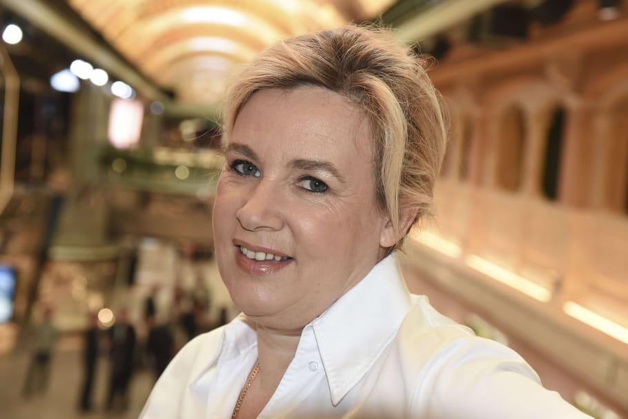 Hélène Darroze, une cheffe au sommet