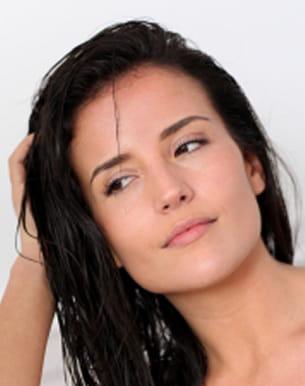 une coloration ton sur ton lidal pour couvrir les cheveux blancs en douceur - Coloration Ton Sur Ton