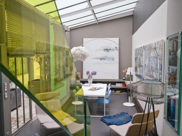20 duplex et triplex qui font r ver. Black Bedroom Furniture Sets. Home Design Ideas