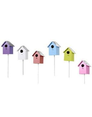 abri pour oiseaux 'cuicui' de fly